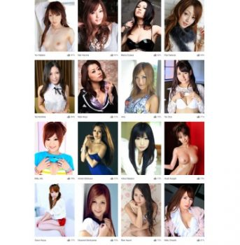 Jav HD Models