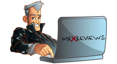 MrX Reviews